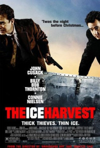 The Ice Harvest Poster 1