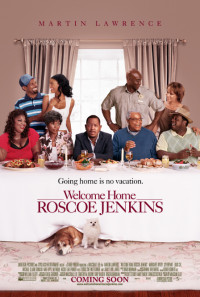 Welcome Home, Roscoe Jenkins Poster 1