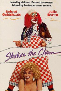 Shakes the Clown Poster 1