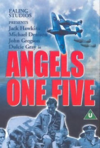 Angels One Five Poster 1