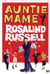 Auntie Mame Poster 1