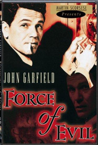 Force of Evil Poster 1