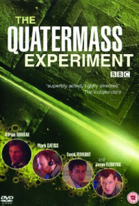 The Quatermass Experiment Poster 1