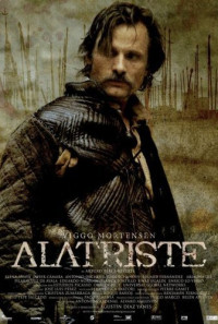 Captain Alatriste: The Spanish Musketeer Poster 1