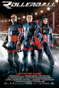 Rollerball Poster 1