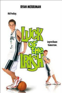 The Luck of the Irish Poster 1