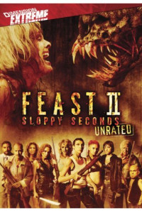 Feast II: Sloppy Seconds Poster 1