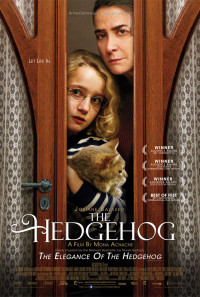 The Hedgehog Poster 1