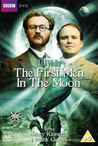 The First Men in the Moon Poster 1