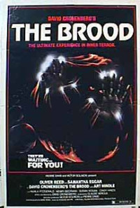 The Brood Poster 1
