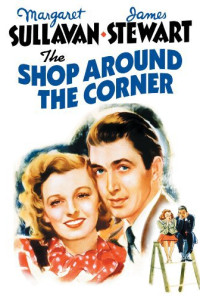 The Shop Around the Corner Poster 1