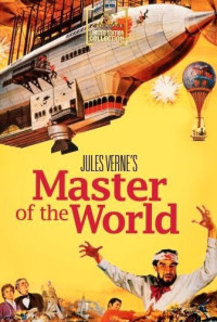 Master of the World Poster 1