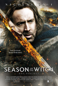 Season of the Witch Poster 1