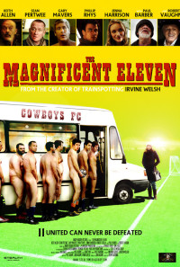 The Magnificent Eleven Poster 1