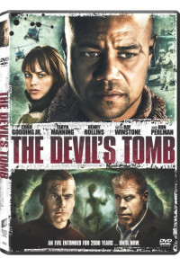 The Devil's Tomb Poster 1