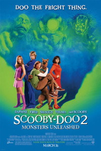 Scooby-Doo 2: Monsters Unleashed Poster 1