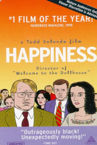 Happiness Poster 1