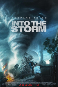 Into the Storm Poster 1