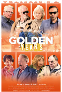 Golden Years Poster 1