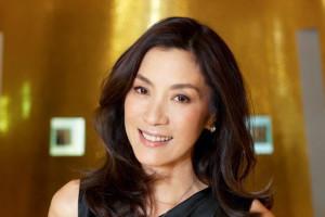 Netflix Movies Starring Michelle Yeoh