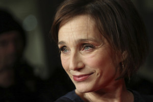 Netflix Movies Starring Kristin Scott Thomas