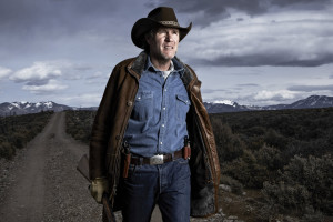 Longmire Teaser Suggests Interesting Fourth Season