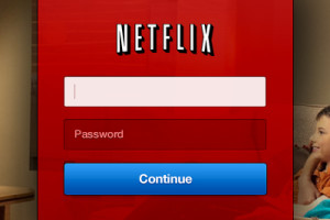 Netflix Password Sharing Is Piracy Lite