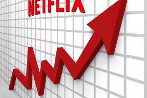 Netflix Surpasses 75 Million Subscribers