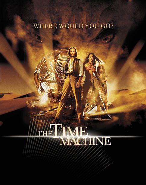 Watch The Time Machine on Netflix Today! | NetflixMovies.com