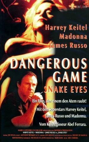 Watch Dangerous Game On Netflix Today Netflixmovies Com