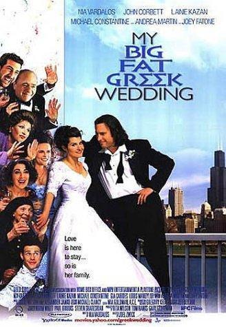 Watch My Big Fat Greek Wedding on Netflix Today! | NetflixMovies.com