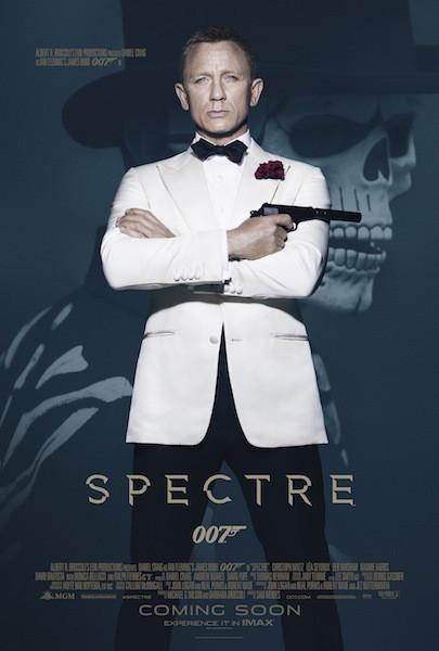 Spectre Netflix