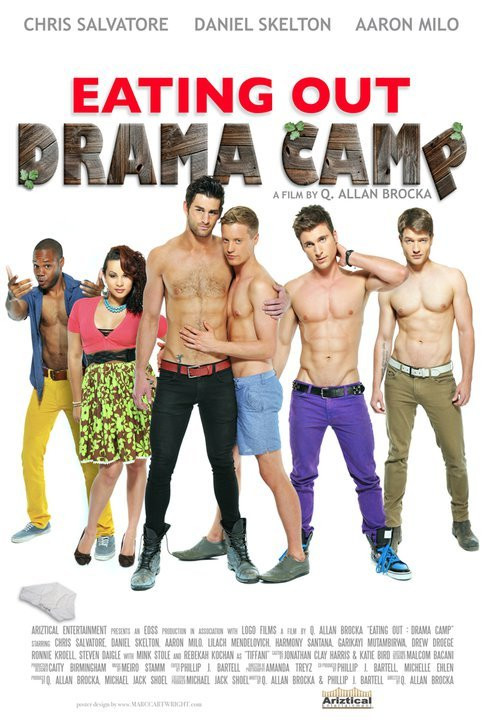 Watch Eating Out: Drama Camp on Netflix Today! | NetflixMovies com