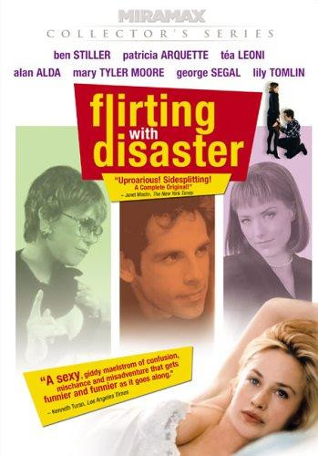 flirting with disaster movie cast movie 2017 watch