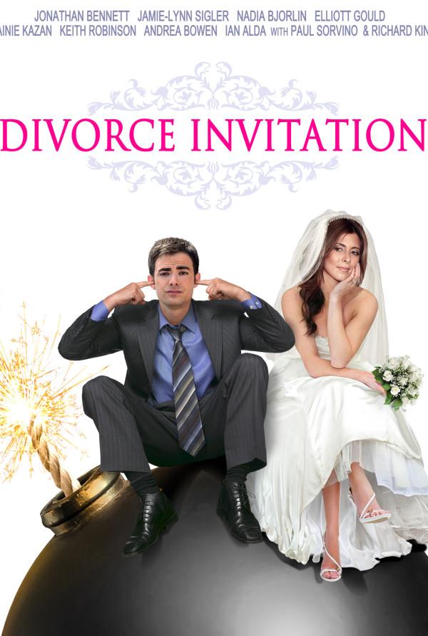 Watch divorce invitation on netflix today netflixmovies divorce invitation poster 1 stopboris Image collections