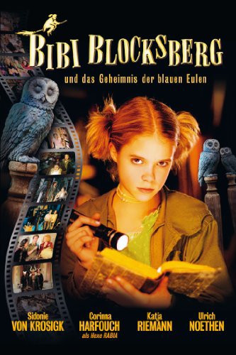 Bibi Blocksberg Film Online