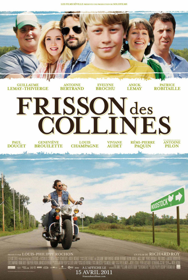 frisson des collines full movie youtube