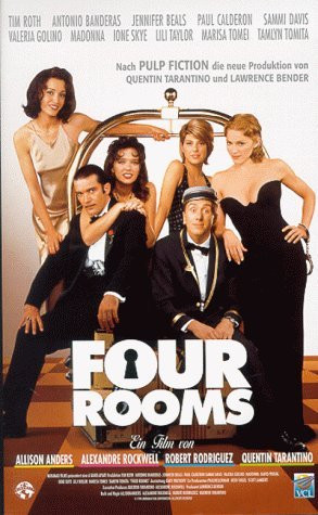 Four Rooms Netflix