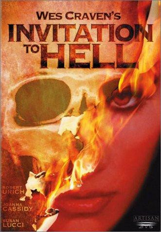 Watch invitation to hell on netflix today netflixmovies invitation to hell poster 1 stopboris Choice Image