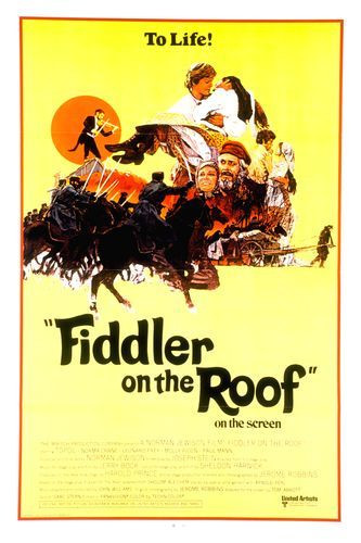 watch fiddler on the roof free online