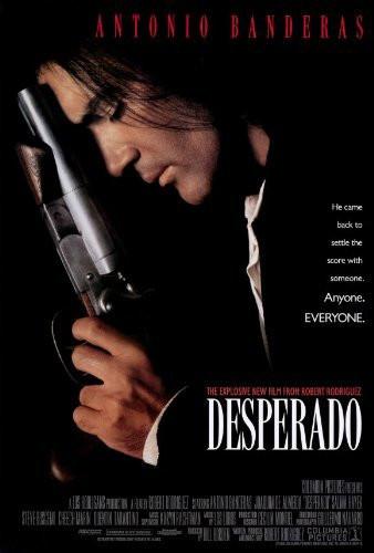 Watch Desperado On Netflix Today Netflixmovies Com