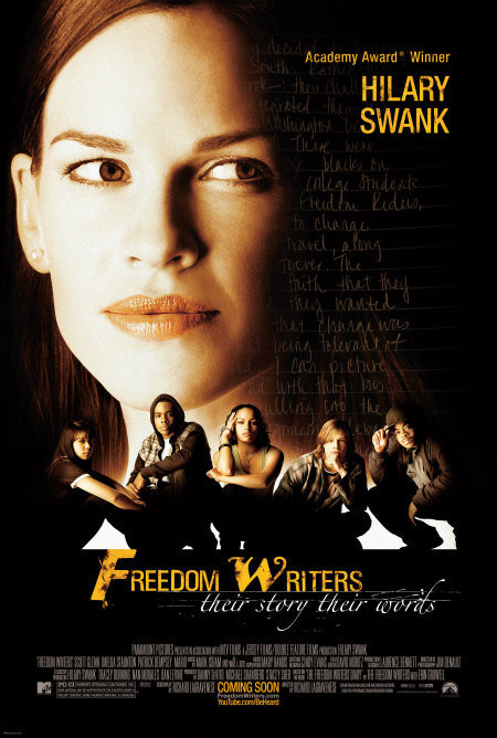 Watch Freedom Writers on Netflix Today! | NetflixMovies com