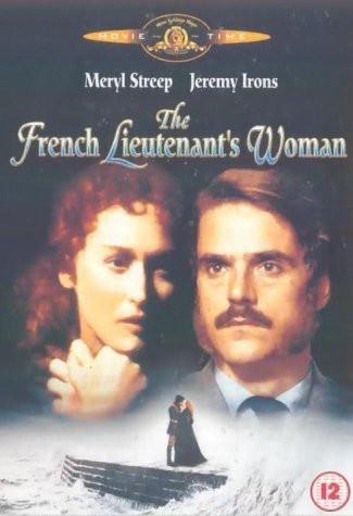 French lieutenants woman youtube sex