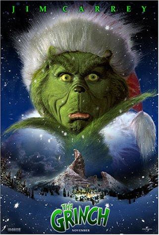 how the grinch stole christmas poster 1 - Watch How The Grinch Stole Christmas Cartoon