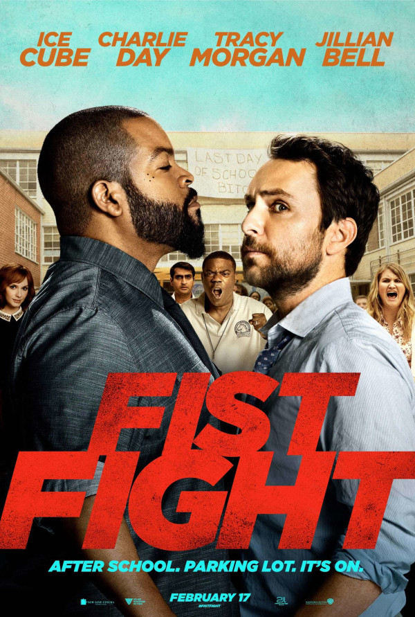 Watch fist fights