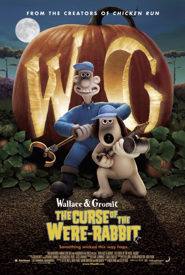 Watch The Curse of the Were-Rabbit on Netflix Today!   NetflixMovies com