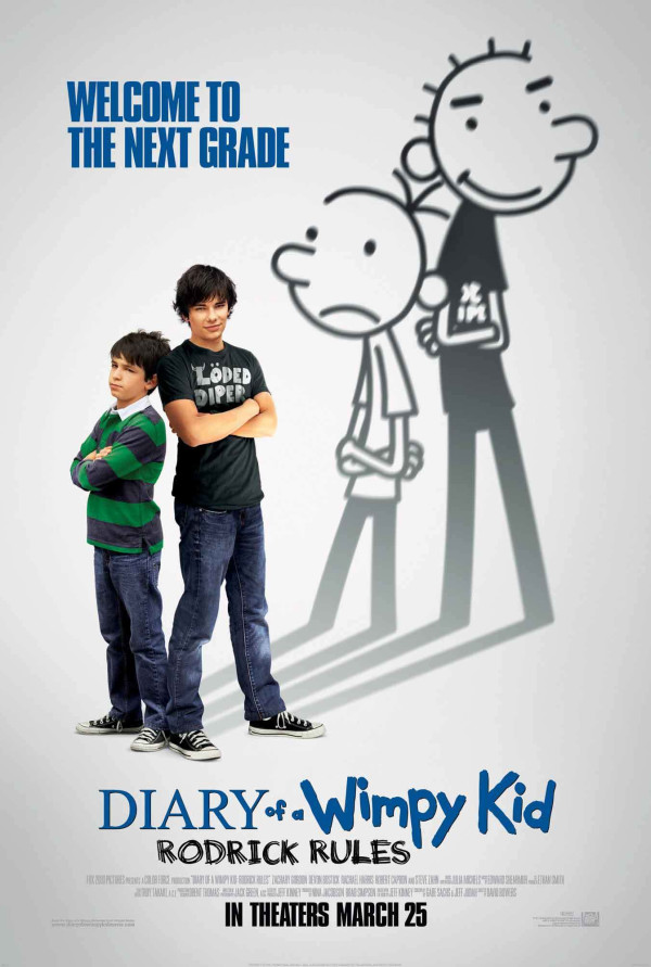 Watch Diary of a Wimpy Kid: Rodrick Rules on Netflix Today ...